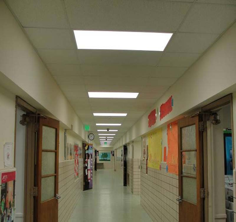Princeton Engineering Services Project Profile - Roselle Public Schools, Roselle, New Jersey